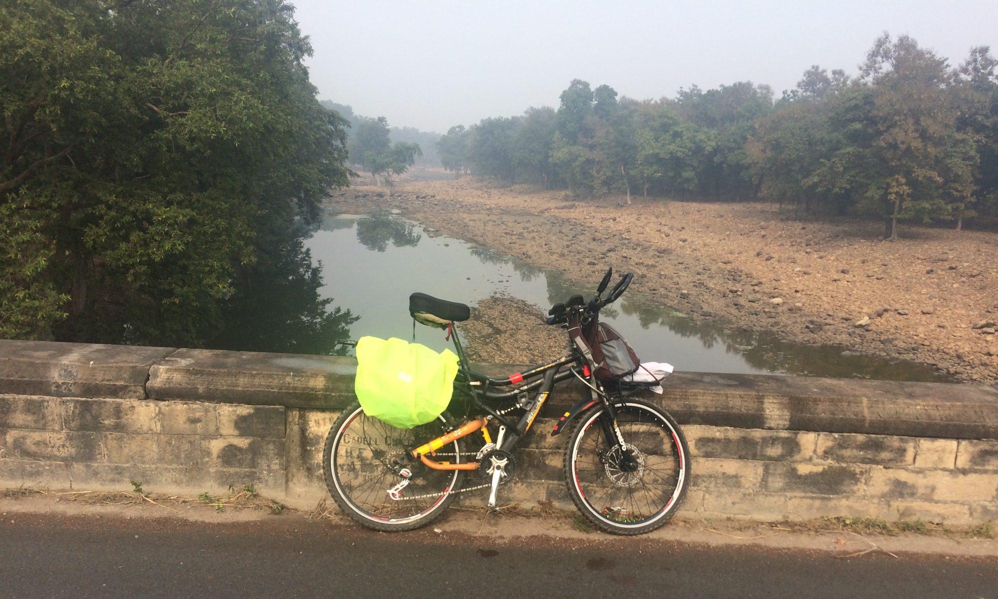 Rabid Cyclist